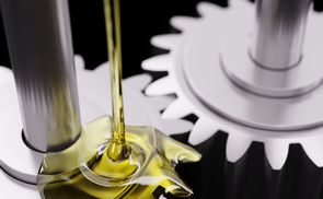 Lubricants business