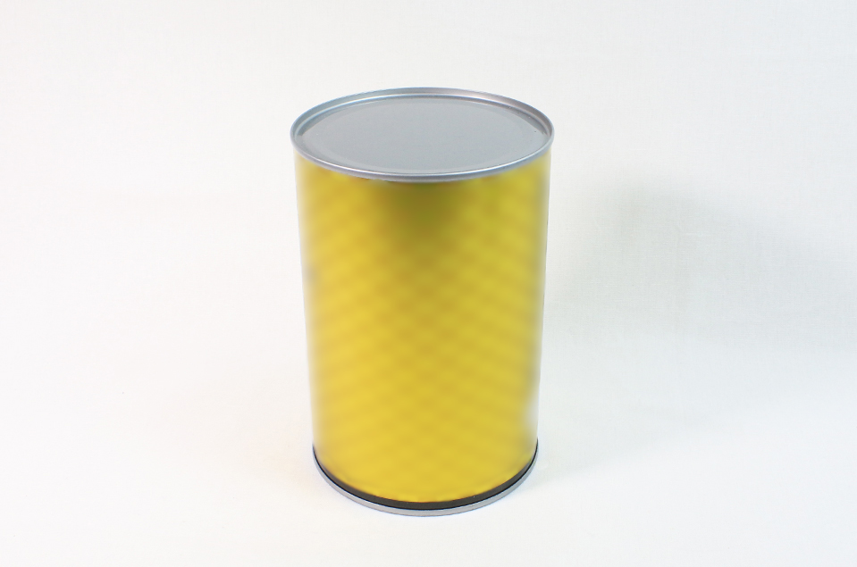 Maintenance grease for automobile makers Round can