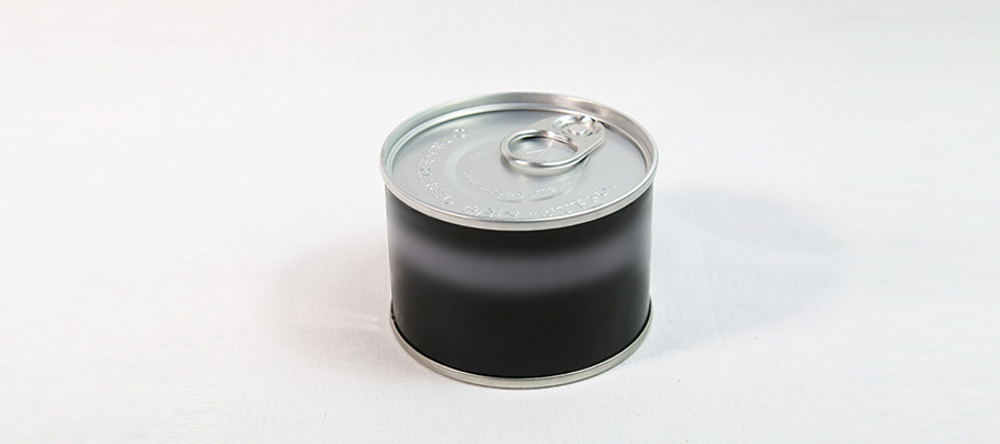 Pull-tub cans (*with or without printing)